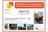 Etude sur le potentiel de la Traction Animale en Rhône-Alpes