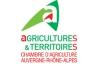 La Chambre d'Agriculture Auvergne-Rhône-Alpes