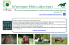 Inf'Auvergne-Rhône-Alpes Equin